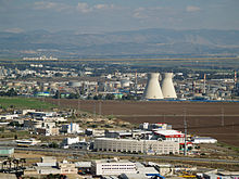 oil-refinery-haifa